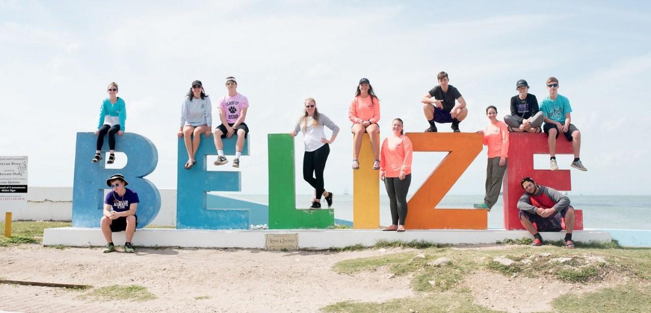 Programs---Global-Service-Partnerships---St.-Georges-Caye-Belize