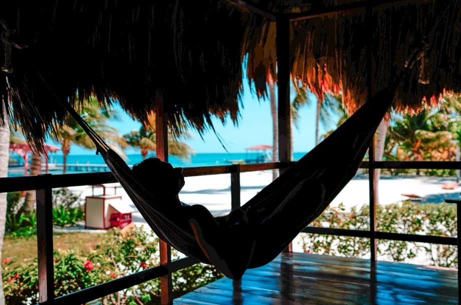 Complete-Relaxation---St.-Georges-Caye-Resort---Belize