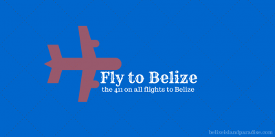 Flying To Belize Keeps Getting Easier And Cheaper The Island Life Belize St George S Caye Resort Belize